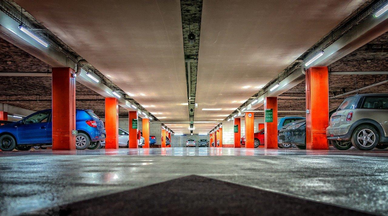 Empresas Limpieza garages