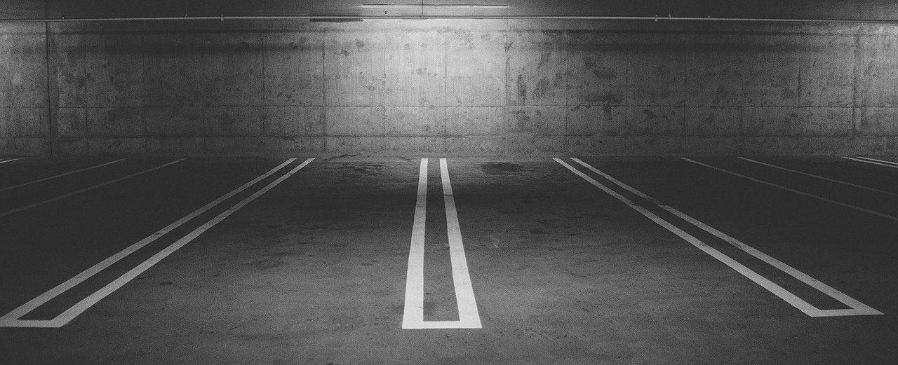 Limpiar parking
