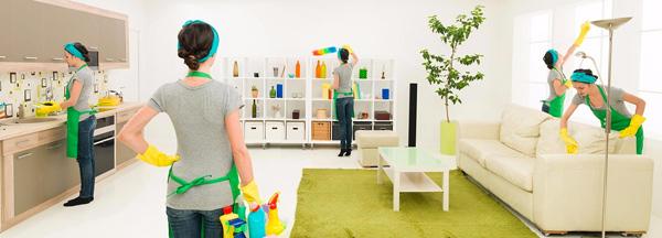 Limpieza hogar Leganes