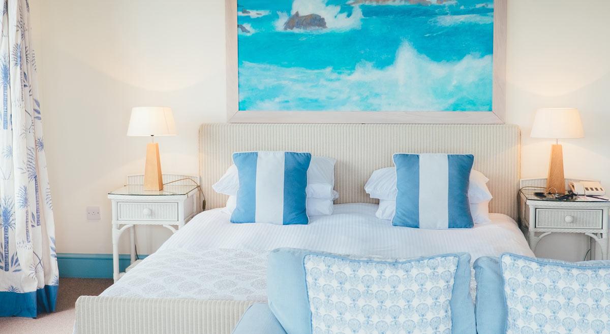 Mejores colores para habitaciones