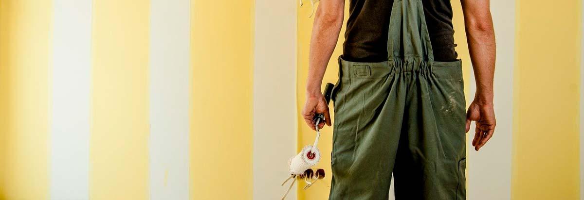 Consejos pintar casa en invierno