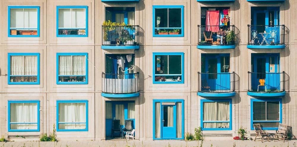 Empresas limpieza comunidades de vecinos